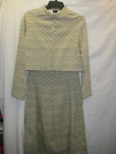 Elegant Suit 2 Piece ALL DEBBED UP   Top And Skirt Set