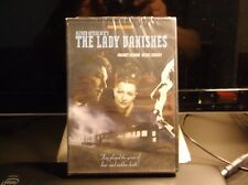 THE LADY VANISHES (DVD)Brand New