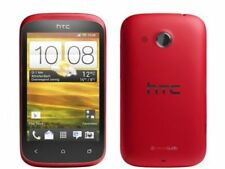 Teléfonos móviles libres Android HTC con 4 GB de almacenaje