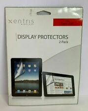 Xentris Wireless Display Protectors 2-Pack For Apple Ipad