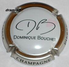 Capsule de Champagne : MIGNON PIERRE , cuvée Dominique Bouchet, n°44