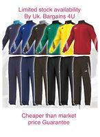 Adidas Sereno Men's track suit jogging suit training suit 5 colours loose fit
