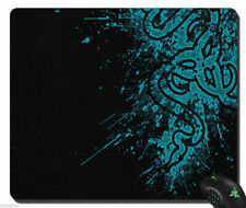 Razer Goliathus SPEED Gaming Mouse Mat Pad Blue Color Large 14'' x17.5'' Not Box