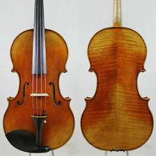 Antique Varnish Andrea Amati Viola 15 Inch M5066 Best Performance
