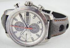 New Chopard Grand Prix de Monaco Historique Titanium Limited 45 mm 168570-3002