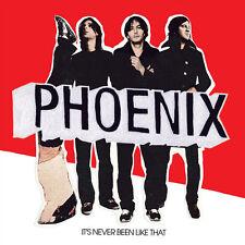 Phoenix, The Phoenix - It's Never Been Like That [New Vinyl]