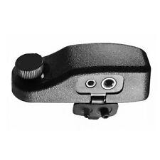 Earpiece Adaptor for Motorola MotoTRBO Radio DP3400, DGP4150, XPR6300, XIR-P8200
