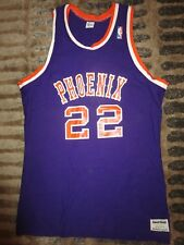 Larry Nance #22 Phoenix Suns NBA Sand knit Basketball Game Jersey