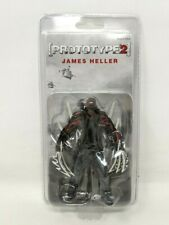 """New Radical Entertainment Activision Prototype 2 James Heller 4"""" Figure FP20"""