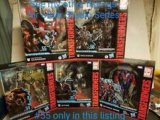 Transformers Studio Series 55 Leader Class ~ Decepticon SCAVENGER ~ Hasboro