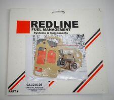 Weber 40 45 DCOE Carburetor Carb Rebuild Repair Tune Up Kit Redline NEW 407