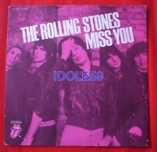 Vinyles singles the rolling stones pop
