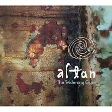 Altan - The Widening Gyre (NEW CD)
