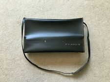 VINTAGE POLAROID CAMERA BAG, USED AS IS, SEE PICS FOR CONDITION
