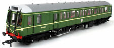 Dapol Class 121 BR Green with Whiskers W55020 4D-009-001 Free Shipping