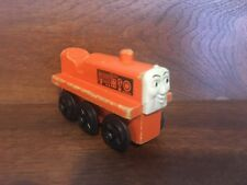 Thomas & Friends Wooden Railway Train TERENCE 1992-1993 Flat magnets, Staples