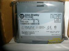Allen Bradley 1762 Iq8 Ser A Rev A 8pt 24vdc Sinksource Input Micrologix