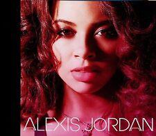 Alexis Jordan / Alexis Jordan - MINT