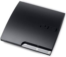 PlayStation 3 Slim 120Gb - Ps3 120Gb