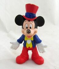 Mickey Mouse Uncle Sam 4th of July Disney Action Figure Figurine Cake Topper