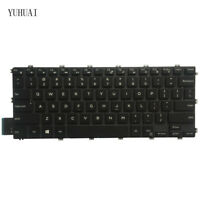 New US Keyboard Compatible with Dell PN 490.00G07.0L01 SG-63410-XUA
