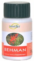 "Herbal Aid Sage Extract 500mg 60 Capsules ""Behman"" Herbal Supplement"