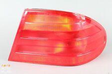 96-99 Mercedes W210 E55 E430 Rear Right Passenger Tail Light Lamp 2108204664 OEM