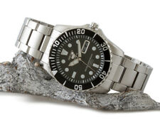 ✅Seiko 5 Sports Automatic Herren Armband Uhr SNZF17K1✅