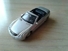 WELLY NEX - MERCEDES BENZ SL 500             1/64 APROX. *NEW*