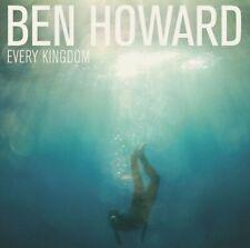 """Ben Howard - Every Kingdom 12"""" Vinyl Album LP"""