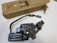 NOS 1974 1975 Chrysler Imperial Mopar factory hood latch with alarm  RARE Monaco