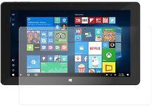 2x TrekStor SurfTab twin 11.6 Screen Protector matte Flexible Glass 9H dipos