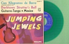 THE JUMPING JEWELS / A Hundred ... PHILIPS 433.089 PE Press Spain 1963 EP EX++