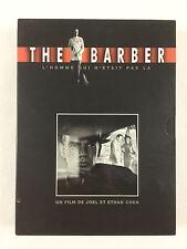 Coffret 3 DVD The Barber - L'homme qui n'était pas là / Joel et Ethan Coen