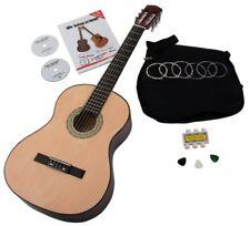 201631263 Classic Cantabile Guitare Classique Series As-851 4/4 Set
