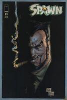 Spawn #83 (May 1999, Image) Todd McFarlane Brian Holguin Greg Capullo v