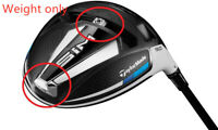 2020 Weight for TaylorMade Sim Driver Head 4g5g6g7g9g8g10g11g12g13g14g16g UK