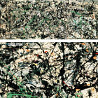 """54Wx21H"""" LUCIFER 1947 by JACKSON POLLOCK DRIP PAINTING Repro - CHOICES of CANVAS"""