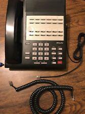 NEC - Nitsuko i-Series 92750A DX2NA-12CTH Black 22 Button Standard Phone