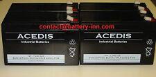 Batterie Onduleur APC SMART-UPS 1400 (SU1400RM) RBC8