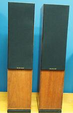 Krix Lyrix Floorstanding Speakers - a pair of professional refurbished Lyrix
