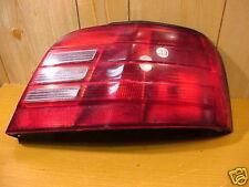 MITSUBISHI GALANT 99-01 1999-2001 TAIL LIGHT PASSENGER RH RIGHT OE