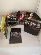 KISS Kissology Volume 1 Music DVD Disc 1 Only
