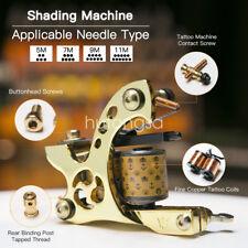 Top Professional Tattoo Machine Gun Copper Coil Liner WQ4150