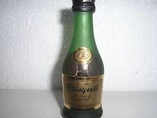 MIGNON Cognac BISQUIT Fine Champagne Bottiglietta con  vetro opaco