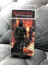 NECA Resident Evil Operation Raccoon City Vector Action Figure