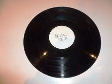 "CARE IN THE COMMUNITY - Damage Control - 2003 2-track DJ Promo 12"" Vinyl Single"