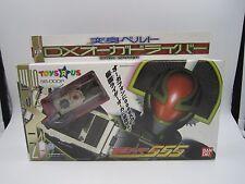 Masked Kamen Rider Faiz 555 SB-000P DX Orga Driver Belt Bandai Japan USED
