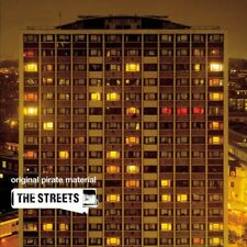 The Streets - Original Pirate Material - New Double Vinyl LP