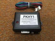 Xpresskit PKHY1 - Hyundai/KIA Transponder Interface: Tiburon/Sorento 2002 - 2005